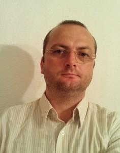 Dr. Daniel Turu