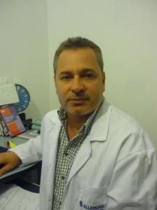 Dr. George Ilie