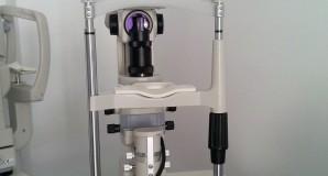 Biomicroscop